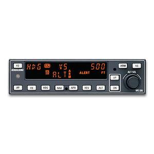 Control panel Modus / für Hubschrauber / für Leichtflugzeug