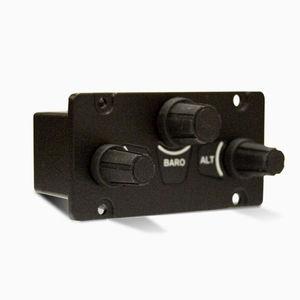 Control panel Modus / für Flugzeuge