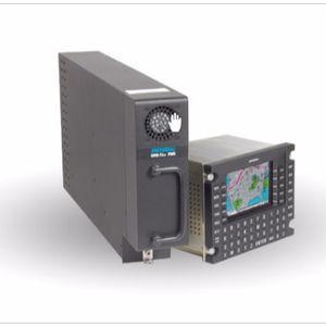 Flight Management System (FMS) / für Flugzeuge / FPCDU / mit GPS/NAV/COM