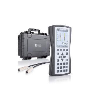 digitales Magnetometer / tragbar / für die Luftfahrtindustrie