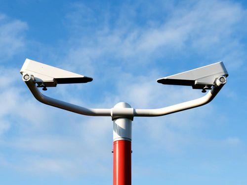 Sensor für Anwesenheitszeit / für Wetterstation / für Flughäfen