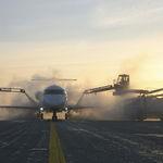 Enteisungsmttel fü Flugzeuge / flüssig / Typ I