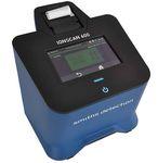 Spurendetektor / Sprengstoff / Drogen / tragbar
