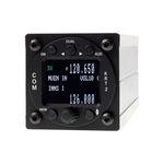 VHF-Transceiver / AM / Intercom / für Flugzeuge
