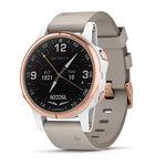 Armbanduhr für Piloten / mit Höhenmesser / für GPS