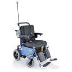 Rollstuhl für Flughäfen