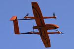 Drohne zur beruflichen Nutzung