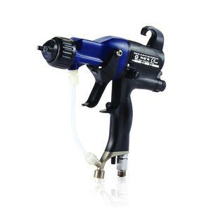 pistola de pintura manual / para la industria aeroespacial