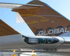 cristal para luz de navegación para avión de línea / acrílico / policarbonato / multicapa