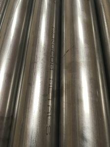níquel de tubo / para la industria aeroespacial