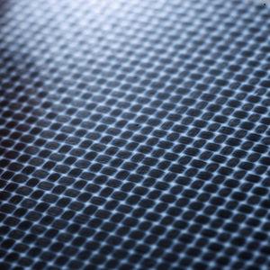 material compuesto de fibra de vidrio / de fibra de carbono / de fibras de aramida / de resina termoplástica