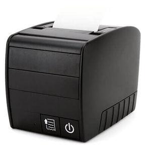 impresora de recibos / de tarjetas de embarque / para aeropuerto