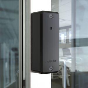 carcasa para cámara CCTV / para aeropuerto