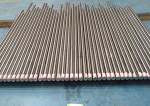 titanio en barras / para la industria aeroespacial