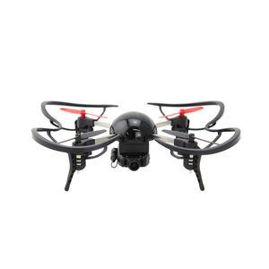 dron de recreo / para toma de imágenes aéreas / cuadrirrotor / micro