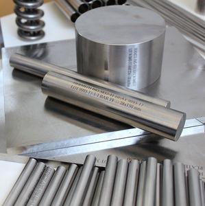 MJJEsports 5 Unids Titanio Barra De Aleaci/ón 3Mm X 250Mm Titanium Rod Metal Barra De Eje Redondo Rod