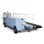 banda transportadora autónoma