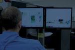 software de gestión / de seguridad / para aeropuerto / en tiempo real