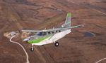avión de turismo 10 plazas