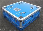 contenedor para la logística de los componentes