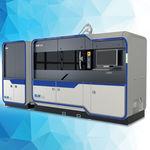 impresora 3D de metal
