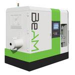 impresora 3D de metal / continua / para la industria aeroespacial