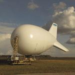 dirigible para vigilancia