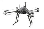 dron industrial