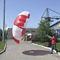 paracaídas de emergenciaIndela
