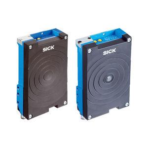 lecteur RFID portable / pour bagages / compact / pour aéroport