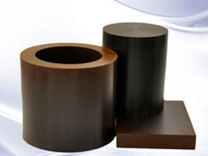 polyimide en plaque / en barre / en feuille / en tube
