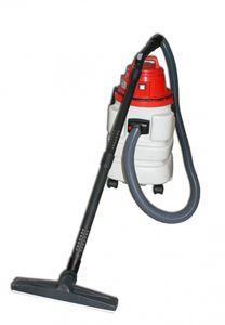 aspirateur pour aéroport / à eau / de poussière / électrique