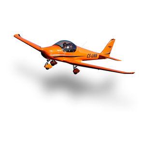 avion ULM 2 places / moteur 4 temps / de tourisme / monomoteur