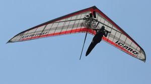 deltaplane de sport / monoplace