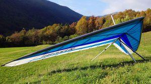 deltaplane performance / de sport / monoplace