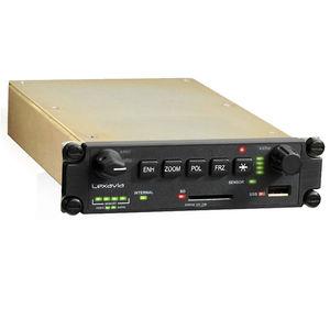 enregistreur vidéo DVR / pour aéroport