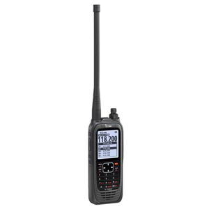 talkie-walkie VHF / pour aéroport / portable