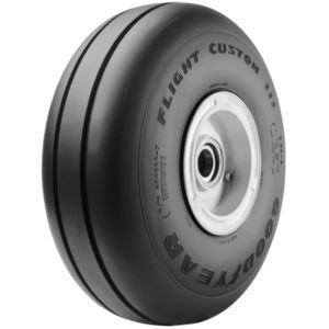 pneu pour avion léger / train principal / 15