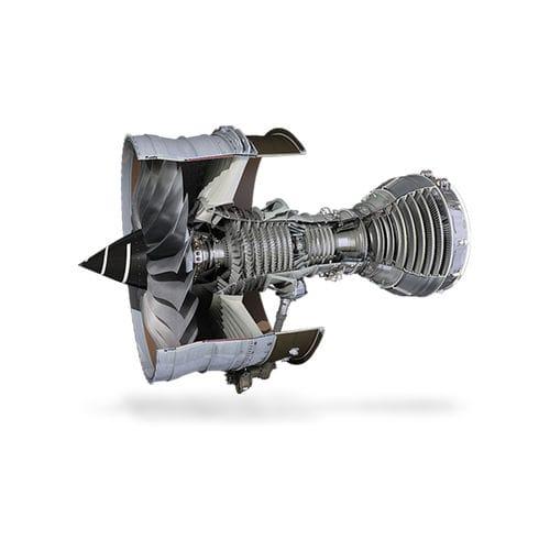 turboréacteur 300 - 400kN - ROLLS-ROYCE