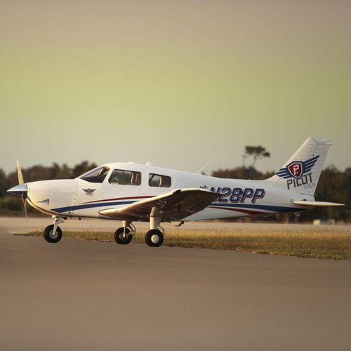 avion de tourisme 3 places
