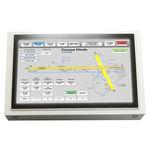 logiciel de surveillance / de contrôle / pour aéroport