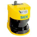 scanner laser sans contact / pour l'aérospatiale