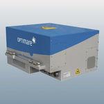 fluorocapteur aéroporté / laser