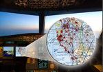 logiciel de navigation / pour l'aéronautique