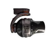 tourelle gyrostabilisée 6 axes / pour caméra / légère