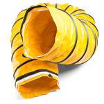tuyau flexible pour air