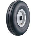 pneu pour avion léger