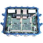 testeur pour moteur / aéronautique / numérique