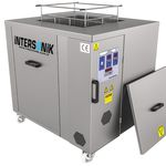 machine de lavage à ultrasons