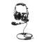 casque-micro pour l'aviation commerciale / pour pilote / antibruitPH-100RayTalk Communications Ltd